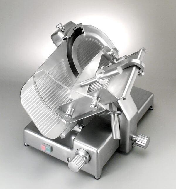affettatrice Mistro gravità GM-350-CE