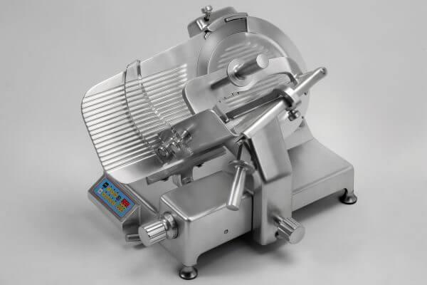 Affettatrice a Gravità GM 350 SA CE