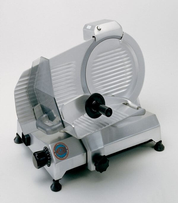 Domestic Gravity Slicer GS 250 ECONOMIC