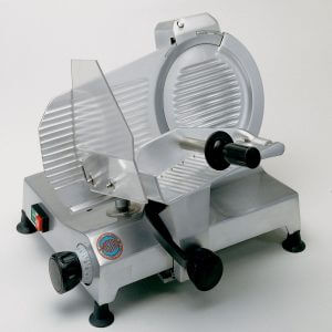 Domestic Gravity Slicer GS 250