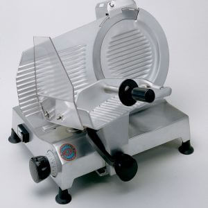 Domestic Gravity Slicer GS 275