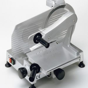 Vertical Slicer VM 300 Swan Arm CE