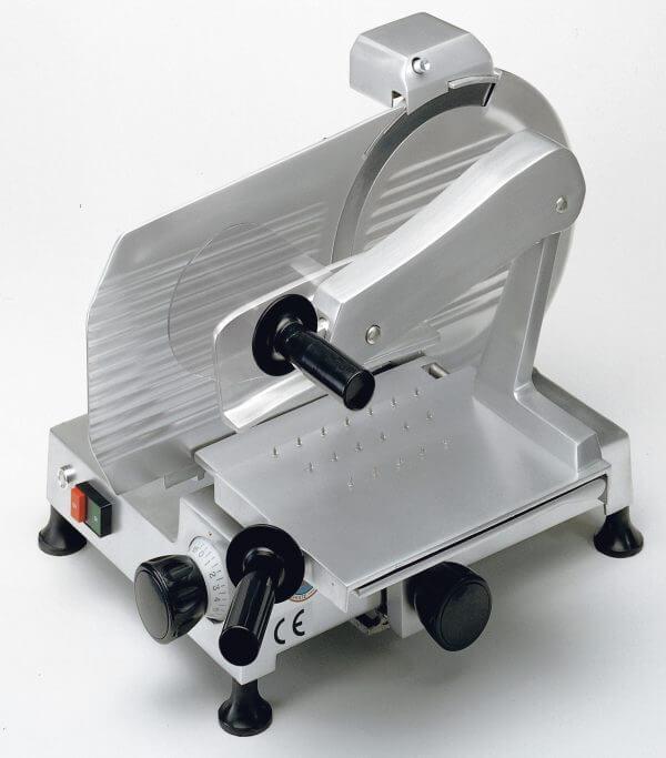Vertical Slicer VM 300 Swan Arm CE