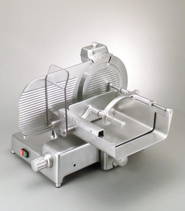 Vertical Slicer VM 350 Meat Plate CE
