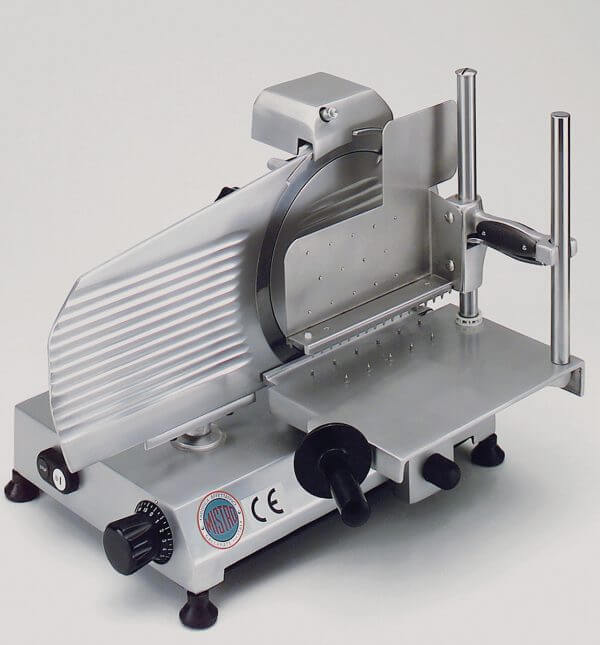 Vertical Slicer VM 250 ECONOMIC CE