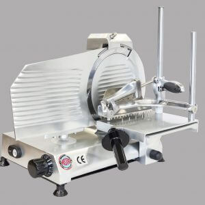 Vertical Slicer VM 250 ECONOMICAL Big Arm CE